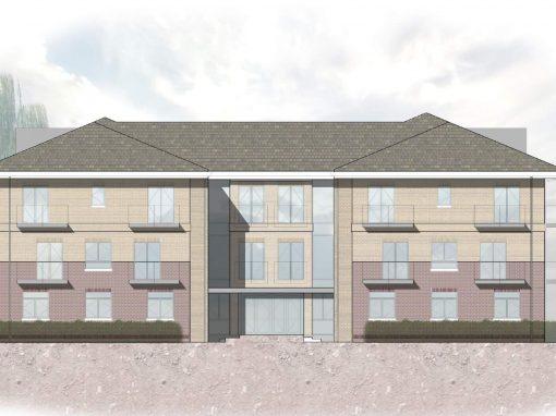 Residential Development, Godalming